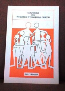 Networking and developing international projects
